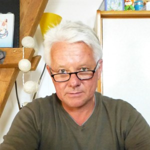 Geschäftsführer Michael Gold
